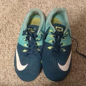 Nike Racing Shoes